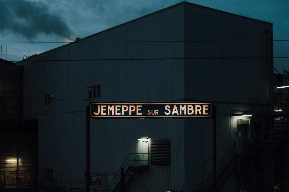 Jemeppe, Belgique
