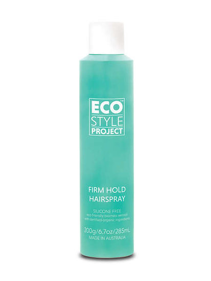 Eco style project hairspray