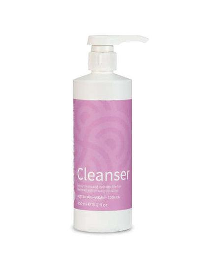 Clevercurl Cleanser