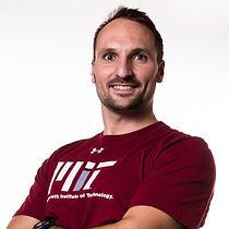 CrossFit WestGym- trainer coach thomas s