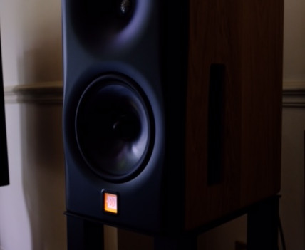Active monitors with Cardioid response!