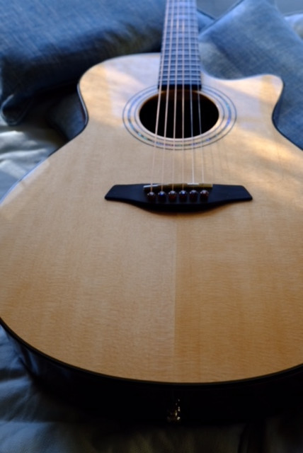 Furch Yellow series Spruce and Rosewood