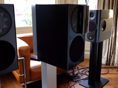 Dutch@Dutch and Manger Audio