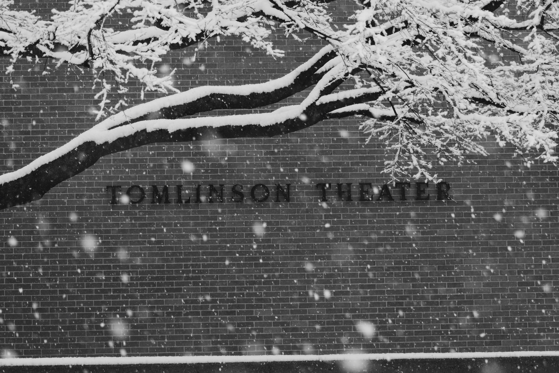 Tomlinson Theater