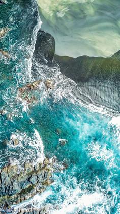 Sea by the Sky - Ile de la Réunion