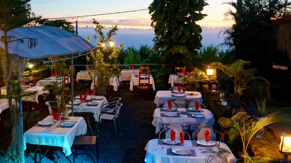 Photo présentation Restaurant