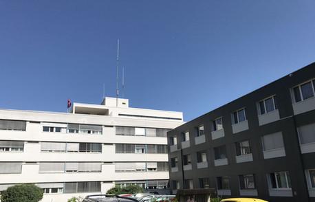 Spital Lachen
