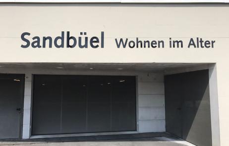 Altersheim Sandbüel