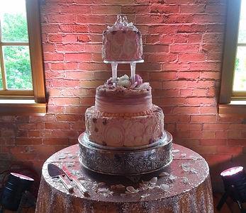 Linda and Ben- Wedding cake May 2017.jpg
