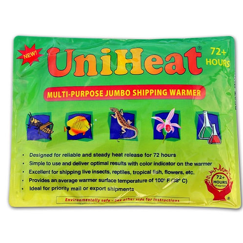 Uni 72+ Hour Heat Pack