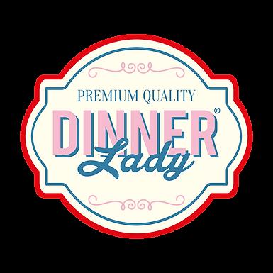 DINNER LADY 60ML SHORTFILL