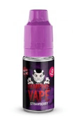 STRAWBERRY 10ML