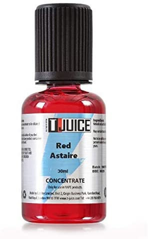 RED ASTAIRE CONCENTRATE 30ml