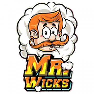 MR WICKS 60ML
