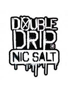 DOUBLE DRIP NIC SALTS