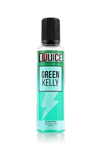 GREEN KELLY 60ML BY T-JUICE