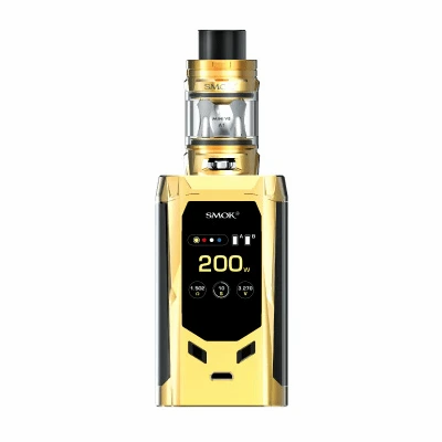R-KISS KIT BY SMOK - GOLD