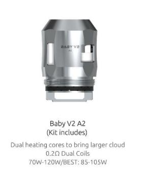 SMOK A2 COIL X 1