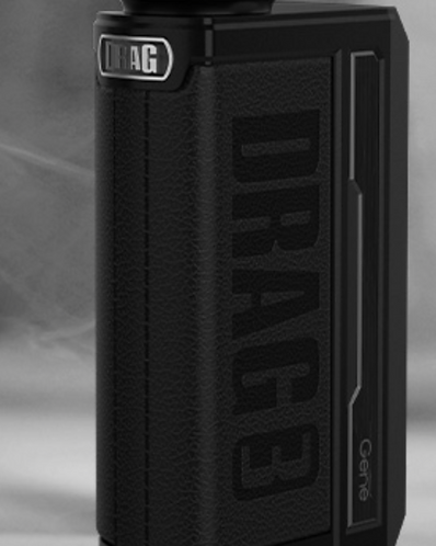 CLASSIC - DRAG 3 MOD BY VOOPOO