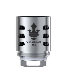 TFV12 PRINCE M4 COIL