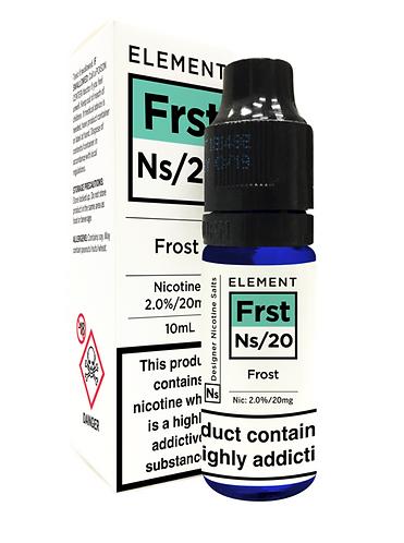 ELEMENT SALT FROST 20MG 10ML
