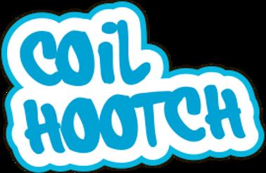 COIL HOOCH 60ML