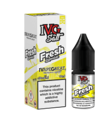 IVG SALT 20MG FRESH LEMONADE 10ML