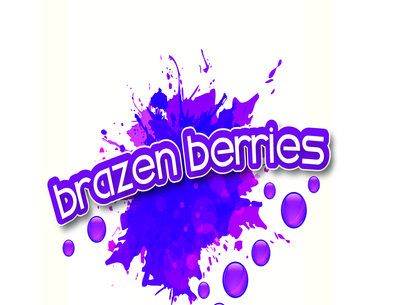 BRAZEN BERRIES 100ML SHORTFILL