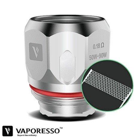 VAPORESSO GT MESH COIL 0.18 X 1