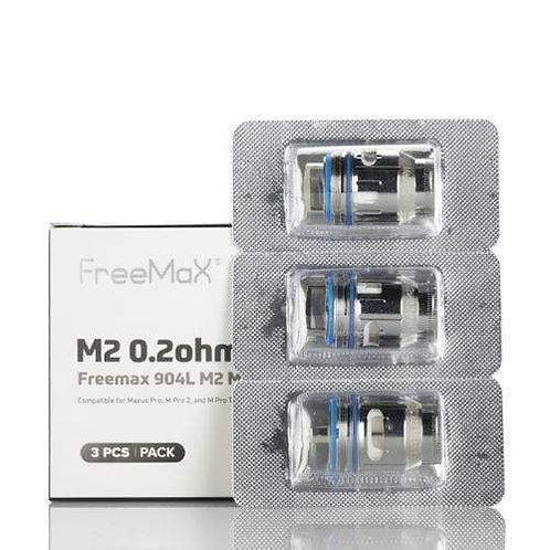 MESH PRO 2 - M2 COIL X 1