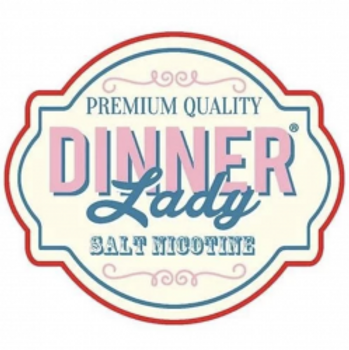 DINNER LADY SALTS