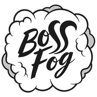 BOSS FOG 60ML