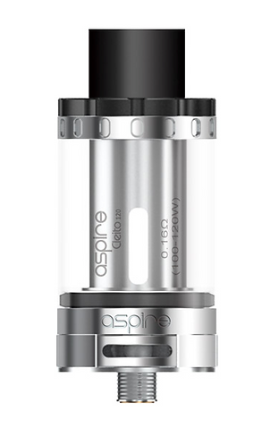 CLEITO 120 TANK BY ASPIRE 2ML