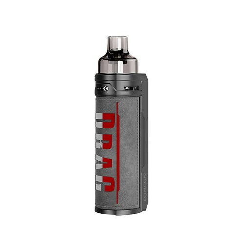 DRAG S POD KIT BY VOOPOO - IRON KNIGHT