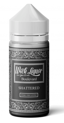 SHATTERED BOULEVARD JUGGERNAUT 180ML