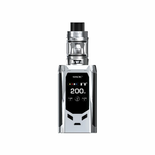R-KISS KIT BY SMOK - SILVER