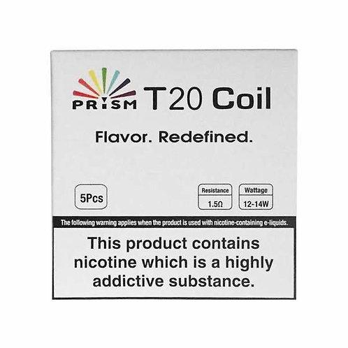 T20 1.5 OHM COIL X 1
