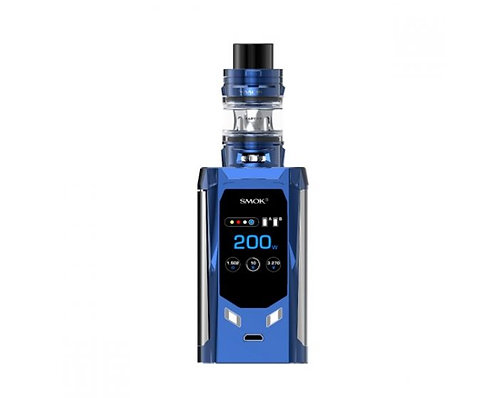 R-KISS KIT BY SMOK - BLUE
