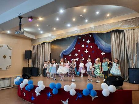 Концерт ТО «Мир детства»