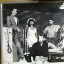 C.O.D, circa 1987