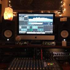 Mastering An Upcoming CD