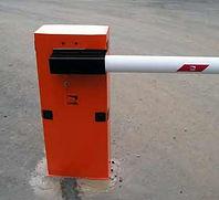 Автоматический шлагбаум CAME