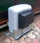 Автоматика для откатных ворот CAME BK