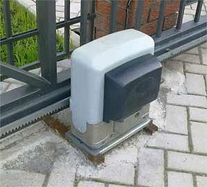 Автоматика для откатных / сдвижных ворот CAME BK1200
