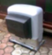 Автоматика для откатных / сдвижных ворот CAME BK1800