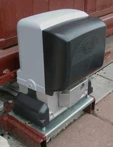 Автоматика для откатных / сдвижных ворот CAME BX 246