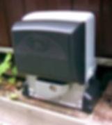 Автоматика для откатных / сдвижных ворот CAME BX 68