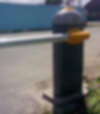 Автоматический шлагбаум CAME GARD