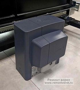 Автоматика для откатных (сдвижных) ворот CAME BKS-12AGS
