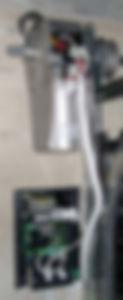 Ремонт автоматики секционных ворот